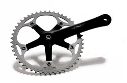 Miche Express Track Chainset