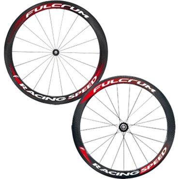 Fulcrum Racing Speed Carbon Road Wheelset