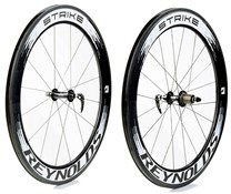 Strike Road Wheelset 2010
