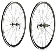 Solitude Road Wheelset 2010