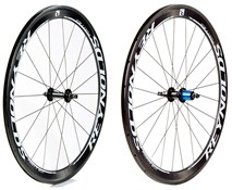 Forty Six Road Wheelset 2011