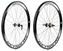 Assault 700c Road Wheelset 2011