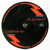 Element Rear Disc Wheel 2011