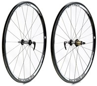 Attack 700c Road Wheelset 2011
