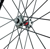 Red Metal 1 XL Front Mountain Bike Wheel