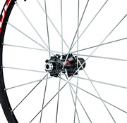 Red Metal 1 XL Rear Mountain Bike Wheel