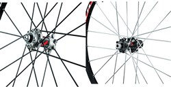 Red Metal 1 XL Mountain Bike Wheelset
