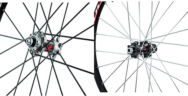 Fulcrum Red Metal 1 XL Mountain Bike Wheelset