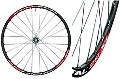 Red Metal XL 29er Mountain Bike Wheelset