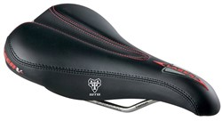 Laser V Team Saddle