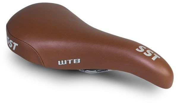 WTB SST Team Saddle