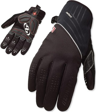 Specialized BG Deflect Womens Long Finger Gloves