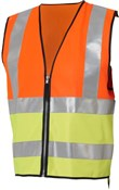 Madison Hi Viz Reflective Kids Vest