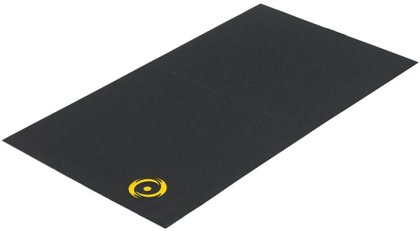 CycleOps Training Mat Flat