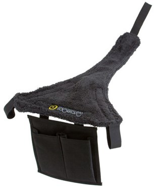 CycleOps Bike Thong Sweat Guard