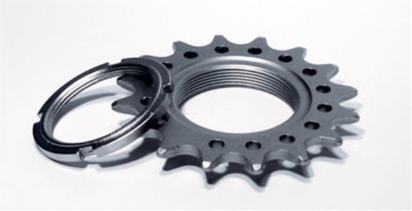 System EX Fixed Sprocket With Lock Ring