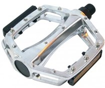 System EX ED4P Non-Slip Platform Pedals With Replacement Pins
