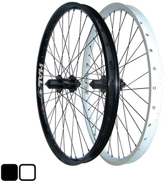Halo Combat II 26 Inch Rear MTB Wheel