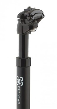 System EX Suspension Seatpost EL