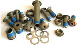 Frame Bolt Replacement Kit