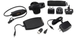 Product image for Garmin External Piggyback Battery and Charger