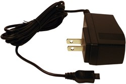 Euro AC Charger (for 205, 301, 305, 310XT, 205, 305HR, 305CAD, 605, 705HR)