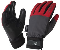 All Season Long Finger Cycling Gloves