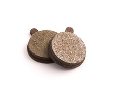 Product image for Clarks Organic Disc Brake Pads