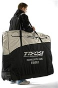 Tifosi X Large Padded Bike Bag