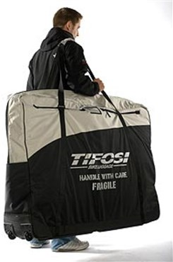 Image of Tifosi X Large Padded Bike Bag