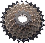 Shimano CS-HG20 7 Speed Cassette