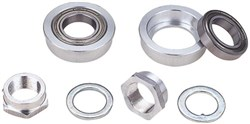 1-Piece Crank BMX Sealed Bearing BB