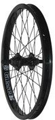 Product image for Gusset Black Dog Cassette Rear Wheel