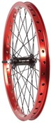 Gusset Trix Rear Cassette BMX Wheel