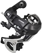 Tourney 6/7 Speed Direct Mount Rear Mech