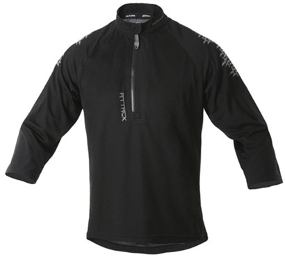Image of Altura Attack 3/4 Sleeve Jersey 2012