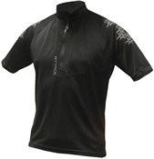 Attack Short Sleeve Jersey 2012