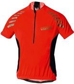 Night Vision Short Sleeve Jersey 2012