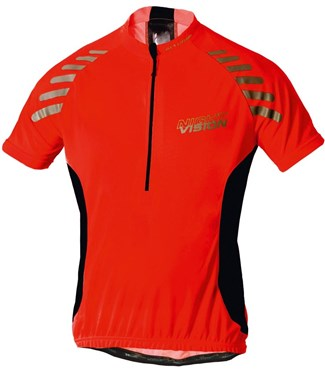 Altura Night Vision Short Sleeve Jersey 2012