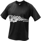Product image for Altura Mayhem Bamboo Woosh Tee 2013