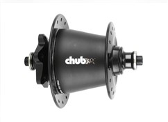 Chub Single Front Disc Hub