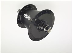 Single Rear - SS/DJ Hub