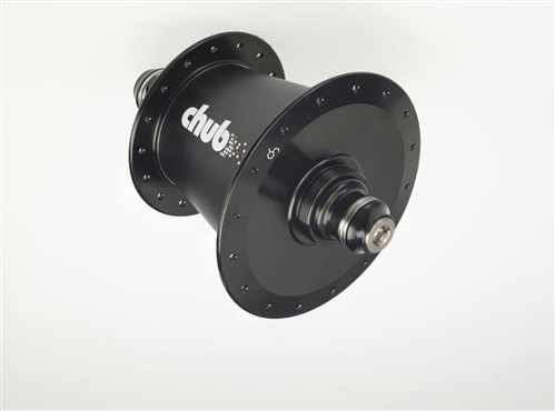 Chub Single Rear - SS/DJ Hub