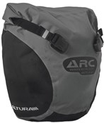 Arc 20 Roll Top Pannier (Single) 2012