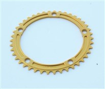 Genetic Tibia Track Chainring