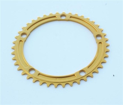 Image of Genetic Tibia Track Chainring