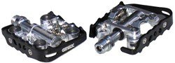 Genetic Chimera Clipless/Cage Pedals