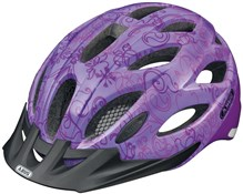 Lane-U Womens Specific Helmet