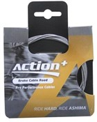 Ashima Action + Road Brake Kit