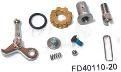 Formula Lever Adjustment Kit for 08/09 The One